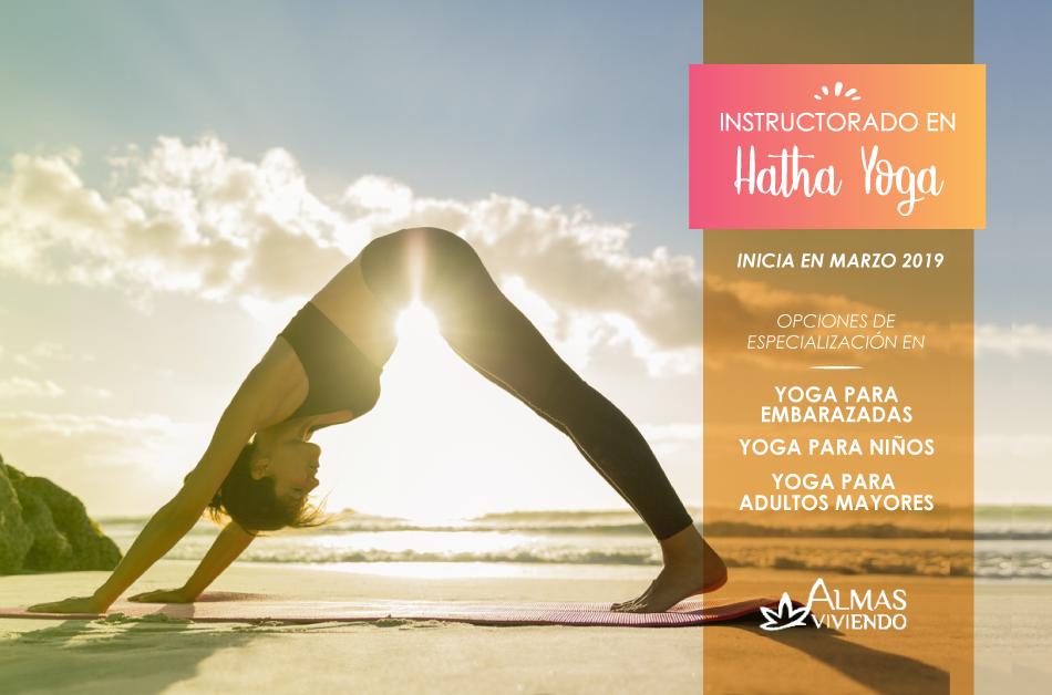 Fundación Almas Viviendo   Instituto Yoga del Cerro – Instructorado ... 811a525c4286